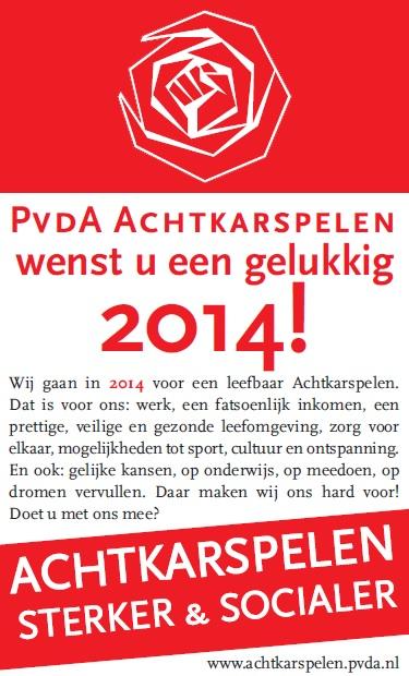 PvdA2014